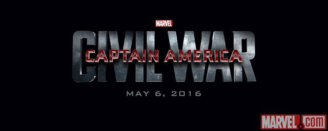 Captain America Cicvil War