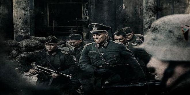 ستالين جراد