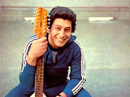 عمرو خورشيد