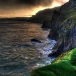 أيرلندا