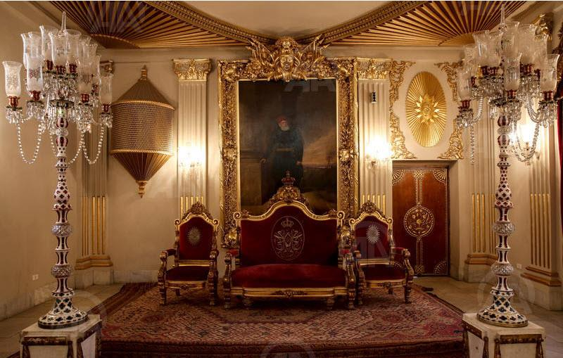 قصر محمد على