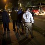 حادث كنيسة عمانوئيل الأفريقية الأسقفية الميثودية