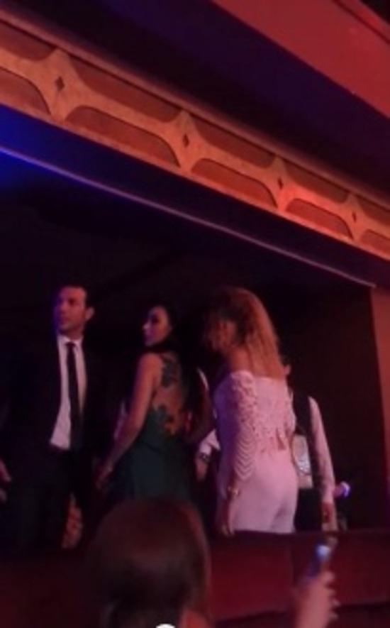 صور-باسل-خياط-يغادر-برفقة-زوجته-حفل-الموريكس-دورغاضباً-والسبب-1257270