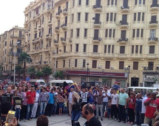 صور-مايا-دياب-بإطلالة-كليوباترا-وتسبب-زحمة-في-شوارع-القاهرة-1263677