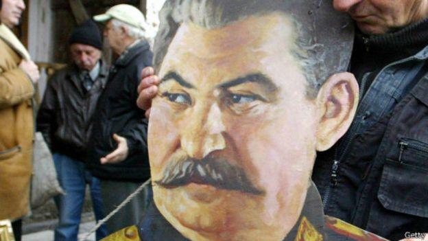لقي نحو 49 مليون روسي مصرعهم إبّان حكم  جوزيف ستالين