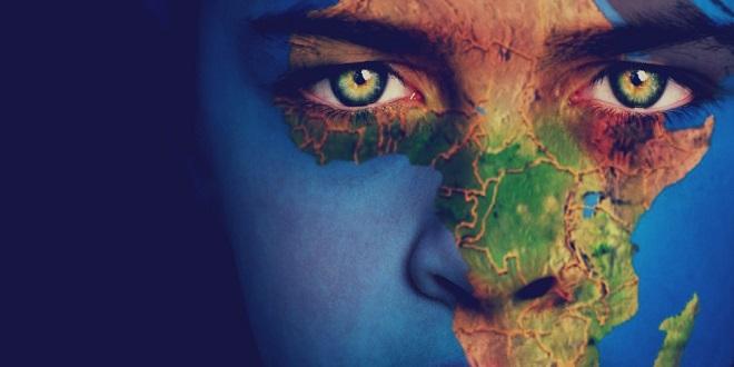 افريقيا - عين