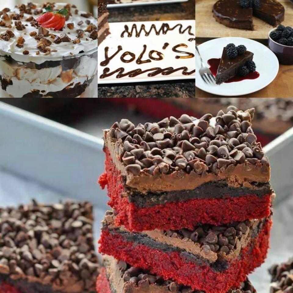 volo's cafe