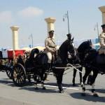 جنازة النائب العام