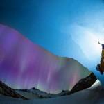 سحر جبال كندا