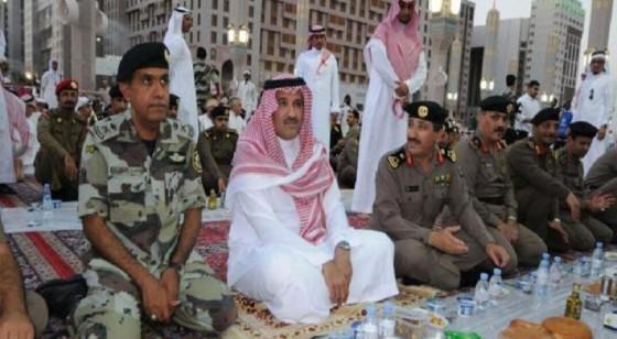 الأمير فيصل بن سلمان بن عبدالعزيز