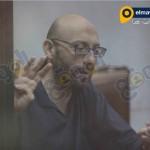محاكمة مرسى فى قضية التخابر مع قطر
