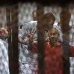 قضية التخابر مع قطر