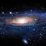 عالم الفضاء