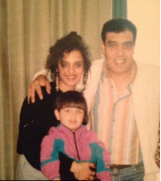 ابنة-سامي-العدل-تنشر-صور-لابنها-ووالدها-للمرة-الأولى-1280243