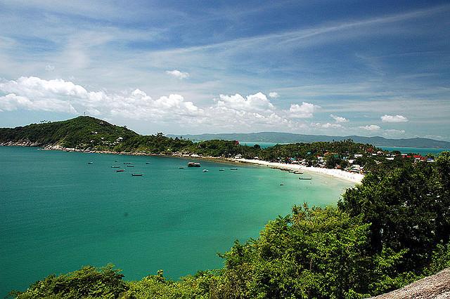 جزيرة كو بانجان