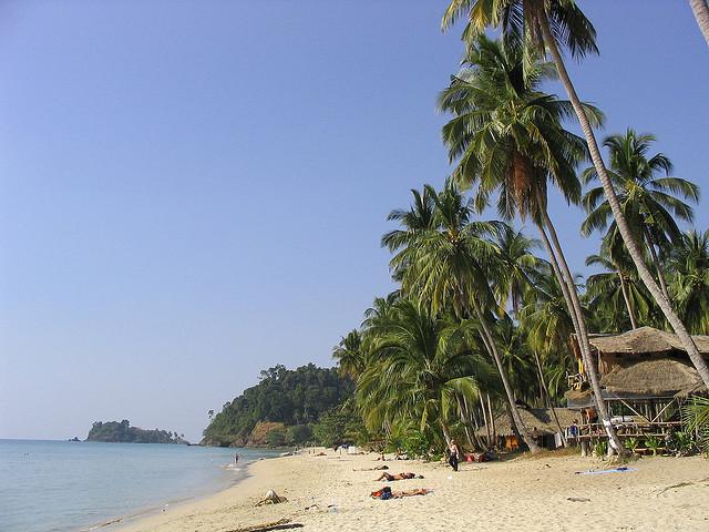 جزيرة كو تشانج