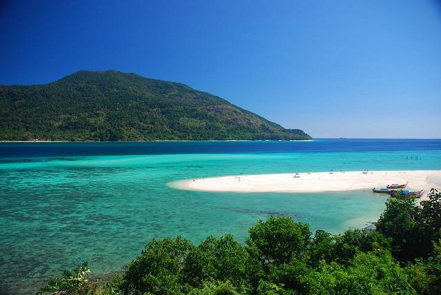جزيرة كو ليبى