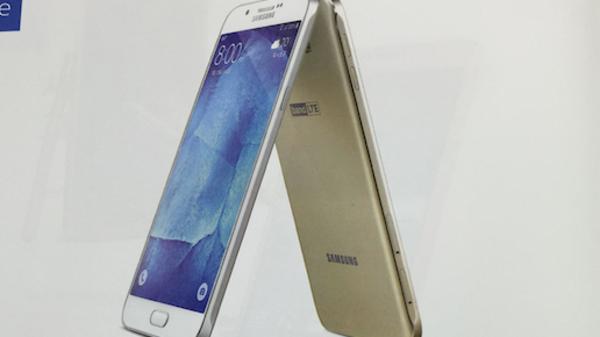سامسونج Galaxy A8