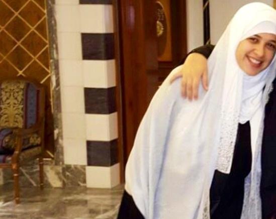 صورة-ياسمين-عبد-العزيز-بالحجاب-في-مكة-المكرمة-تلفت-انتباه-محبيها-1272602
