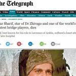 صور-نبأ-وفاة-عمر-الشريف-يتصدر-مواقع-الصحافة-العالمية-وداعاً-لورانس-العرب-ودكتور-زيفاجو-1275653