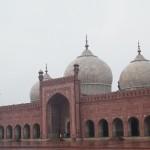 مسجد بادشاهى بلاهور
