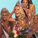 ملكة جمال الولايات المتحدة من ولاية أوكلاهوما