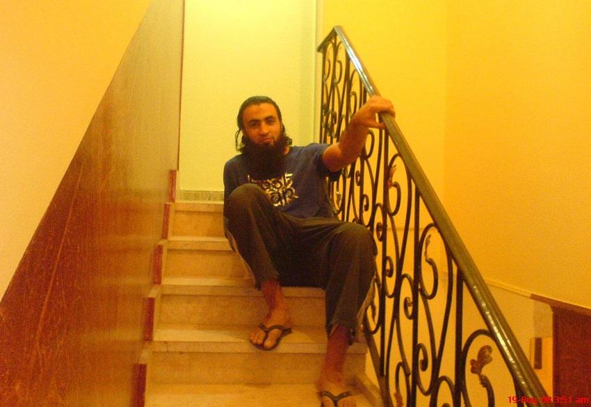 هشام عبد الحميد لاعب الكونغ فو