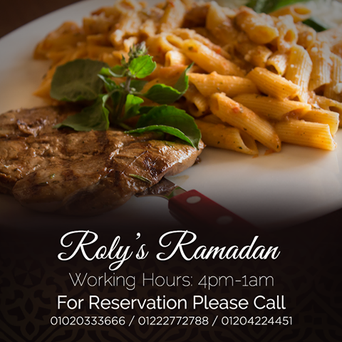Roly's Resturante