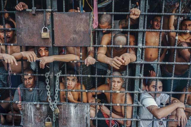 اخطر سجن فى العالم