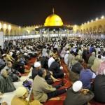 رابع جامع فى الإسلام ..مسجد عمرو بن العاص