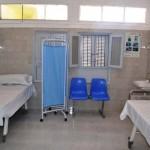 مستشفى السويس
