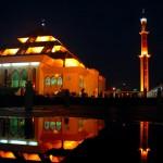 مسجد رايا باتام