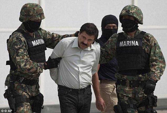 أسامة بن لادن المكسيكى