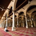 مسجد عمر بن العاص