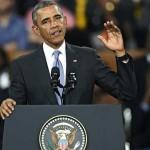 أوبام فى كينيا