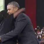 زيارة أوباما لكينيا