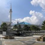 مسجد نيجارا ماليزيا