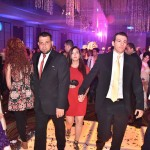 حفل زفاف ايتن عامر