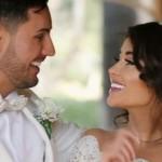 سليم مهاجر وعروسه