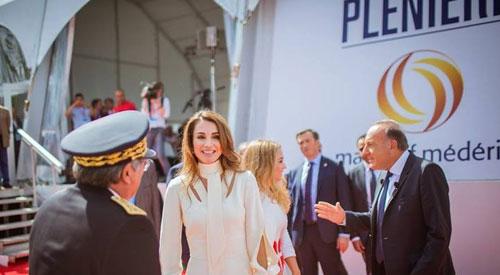 الملكة رانيا 3