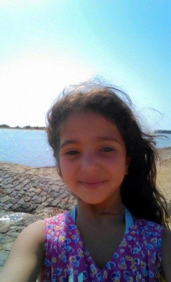 بنت نيللى كريم