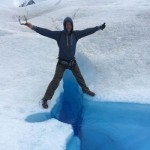 جبلين جليد