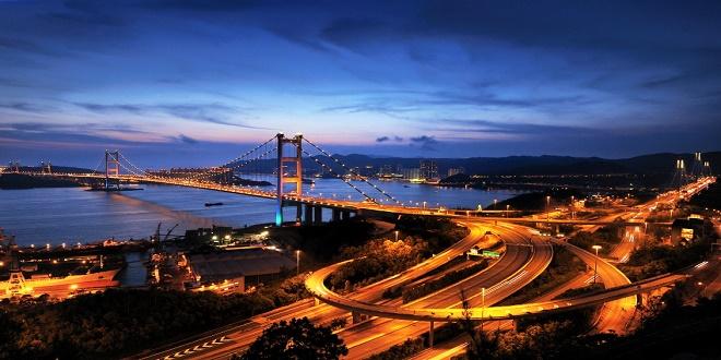 جسر تسينج ما