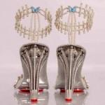 حذاء بيونسيه الجديد_0