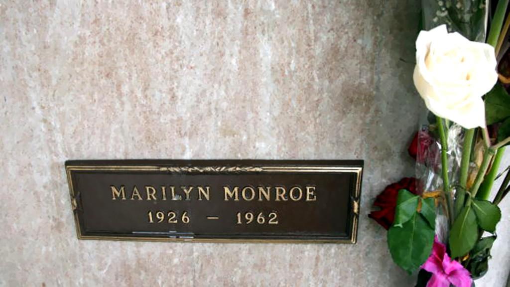 قبر مارلين
