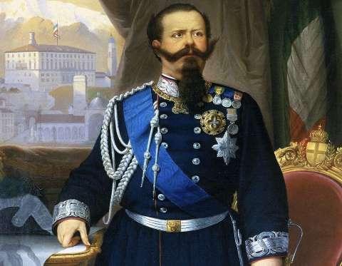 لعنة زفاف ابن الملك فيكتور ايمانويل الثانى