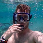 ورر تحت الماء