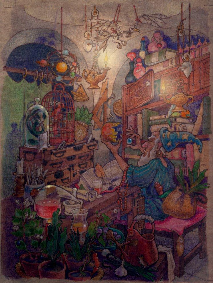 رسومات هانى المصرى