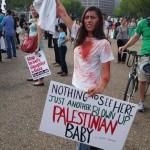 استنكار عالمى ضد حرق الرضيع الفلسطينى