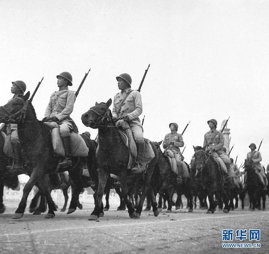 الجيش الصينى